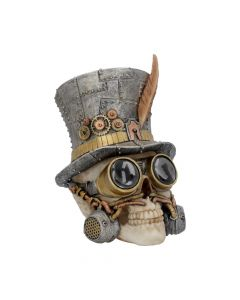 Count Archibald 19.5cm Skulls De retour en stock Value Range