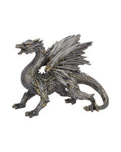 Swordwing 29.5cm Dragons Steampunk Dragons Value Range