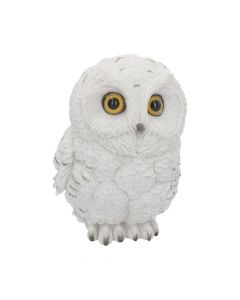 Winters Wisdom 19cm Owls All Animals Value Range