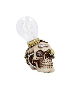 Bright Idea 17cm Skulls De retour en stock Value Range