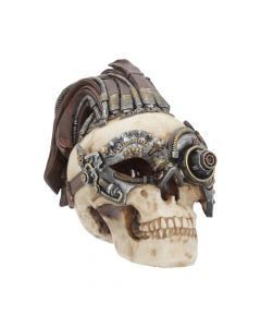 Dreadlock Device 24.5cm (Large) Skulls Articles en Vente Value Range