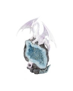 Glacial Custodian 22cm Dragons Value Range
