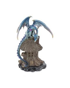 Magnar Incense Burner 19cm Dragons Dragons Value Range