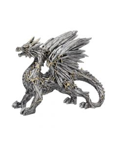 Swordwing (Small) 20.5cm Dragons Steampunk Dragons Value Range