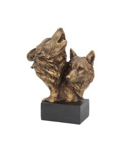 Song of the Wild 23cm Wolves Wolves Value Range