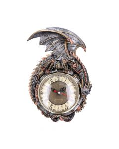 Clockwork Combustor 26.5cm Dragons Steampunk Dragons Value Range