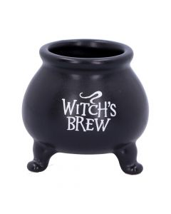 Witch's Brew Pot (Set of 4) 7cm Witchcraft & Wiccan Wiccan & Witchcraft Value Range