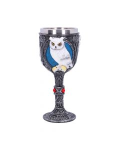 Wise Companion Goblet 19.8cm Owls Owls Value Range