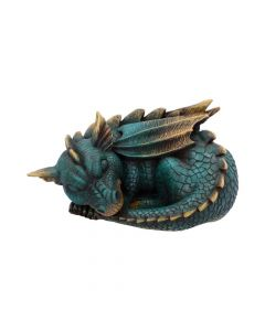 Dozing Dragon 22.8cm Dragons Dragons Value Range