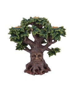 Forest Flame 21.5cm Tree Spirits De retour en stock Value Range
