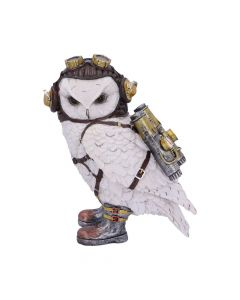 The Aviator 21cm Owls De retour en stock Value Range