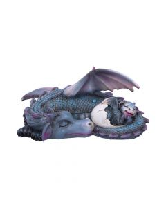 Dream a Little Dream- Blue 20.3cm Dragons Easter Value Range
