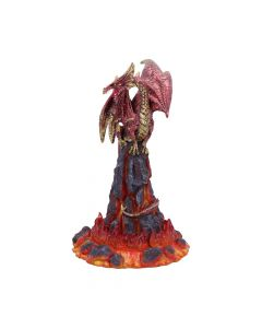 Volcanic Victory 25.7cm Dragons Dragons Value Range