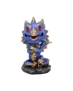 Bobling (Blue) 9.5cm Dragons Realm of Dragons Value Range