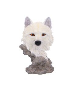Snow Searcher (Small) 12cm Wolves Wolves Value Range