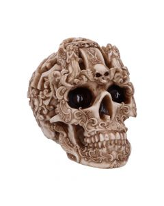 Gothic 19cm Skulls New in Stock Value Range