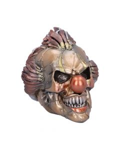 Mechanical Laughter 18cm Skulls New Arrivals Value Range