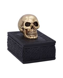 Celtic Opulence 11.8cm Skulls New Arrivals Value Range