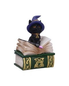 Binx 11cm Cats Coven Keepers Value Range