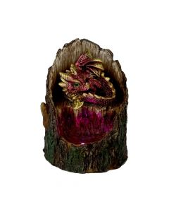 Arboreal Hatchling Red 10.8cm Dragons New Product Launch Value Range