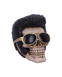 Uh Huh 17cm Skulls New in Stock Value Range