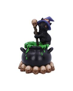 Spook 12cm Cats New Product Launch Value Range