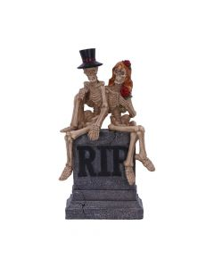 True Love Never Dies 17cm Skeletons New Product Launch Value Range