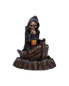 Scent of the Styx Backflow Incense Burner 16.6cm Reapers New Product Launch Value Range