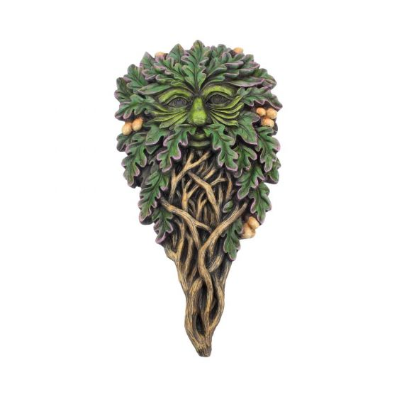 All Seeing Oak 29cm Tree Spirits Tree Spirits Premium Range