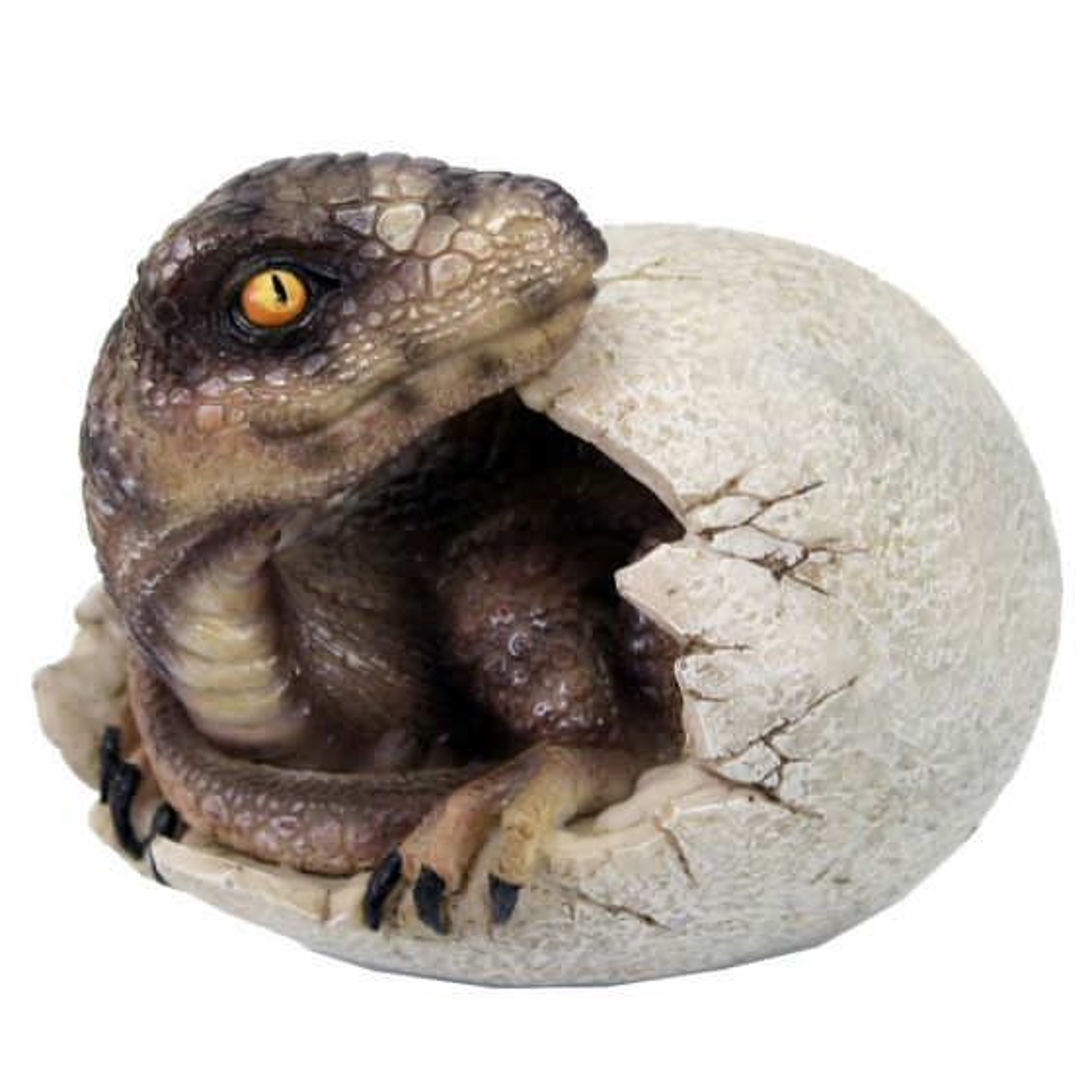 Raptors Dawn 10cm Dinosaurs Easter Premium Range