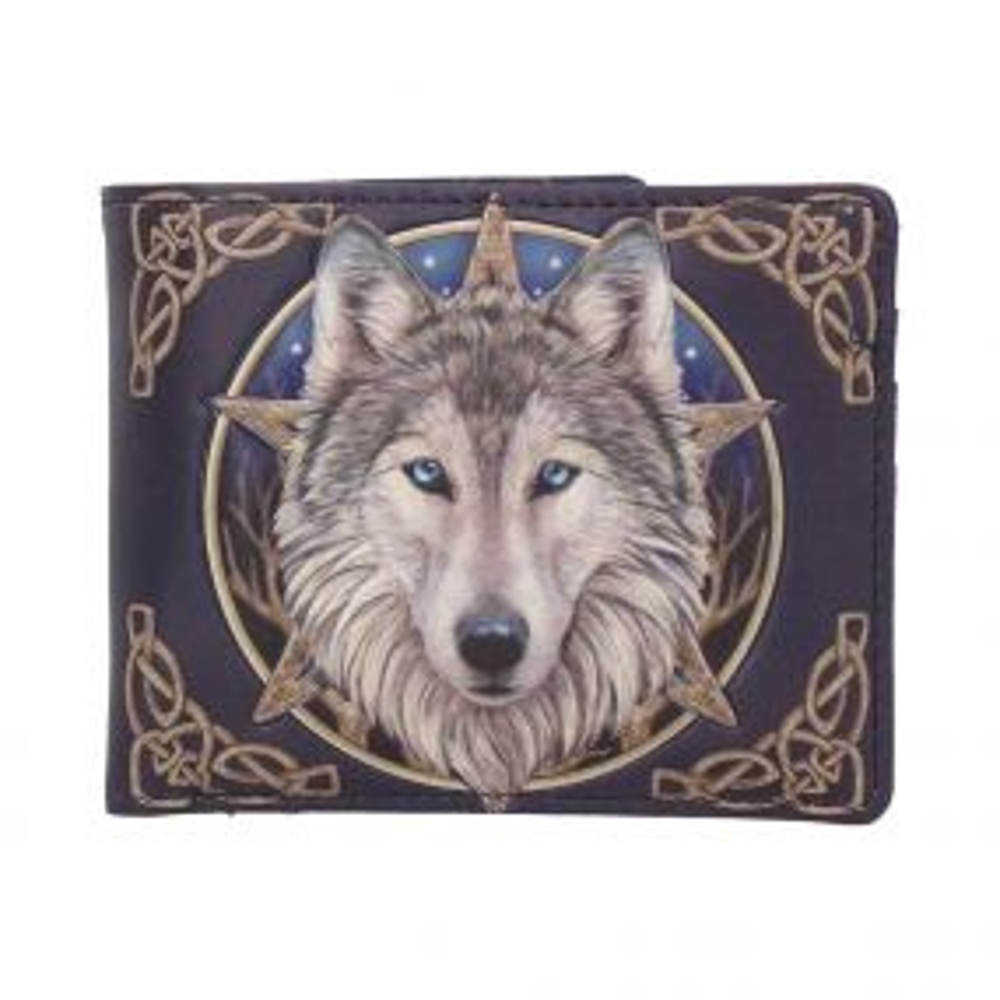 Wild One Wallet (LP)