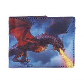 Fire From The Sky Wallet (JR)