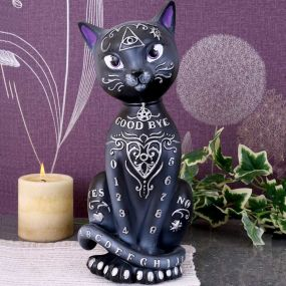 Mystic Kitty 26cm