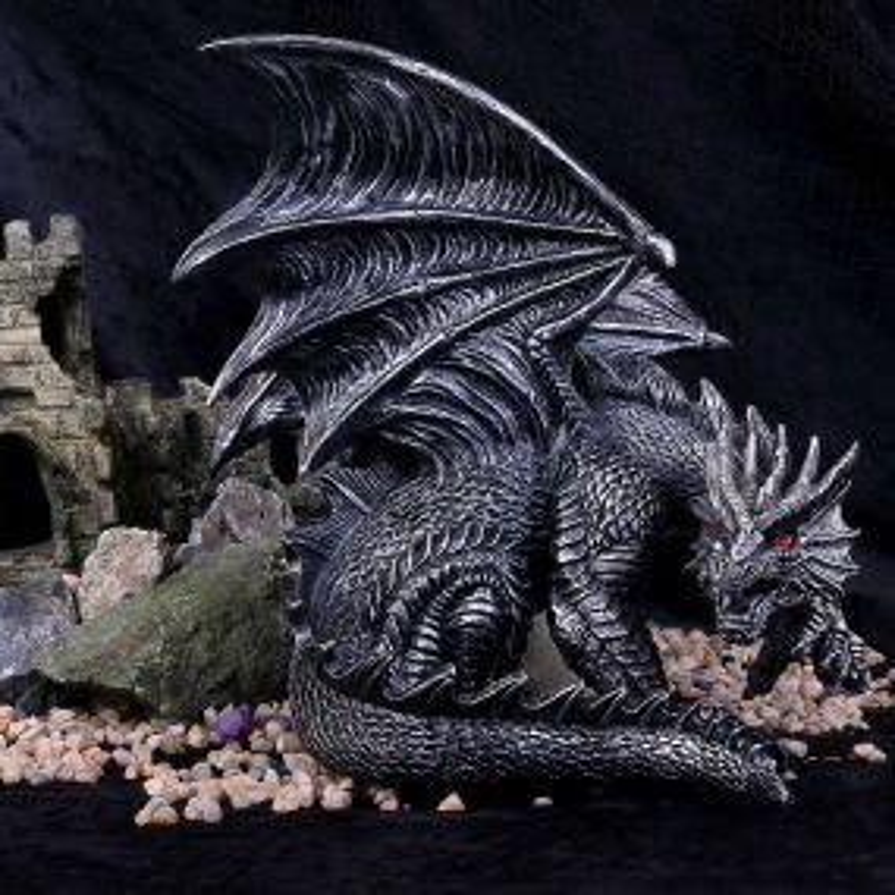 Obsidian 25cm