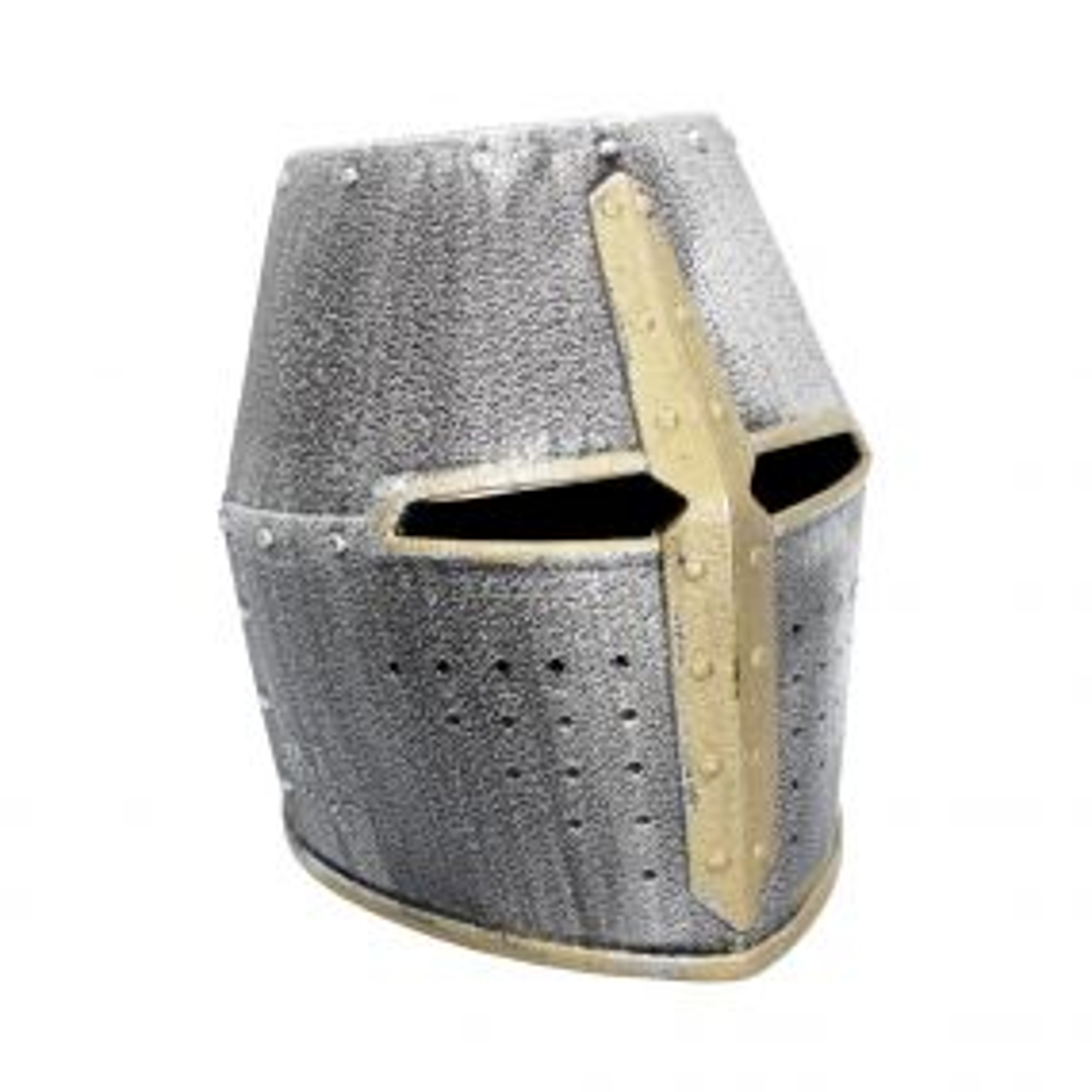 Crusader Helmet (Pack of 3)