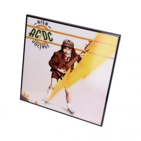 ACDC - High Voltage Crystal Clear Picture 32cm