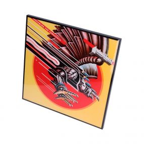 Judas Priest-Screaming for Vengeance Crystal Clear