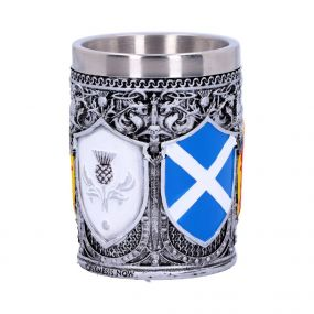 Shot Glass of the Brave 7cm