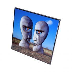 Pink Floyd-The Division Bell Crystal Clear Picture