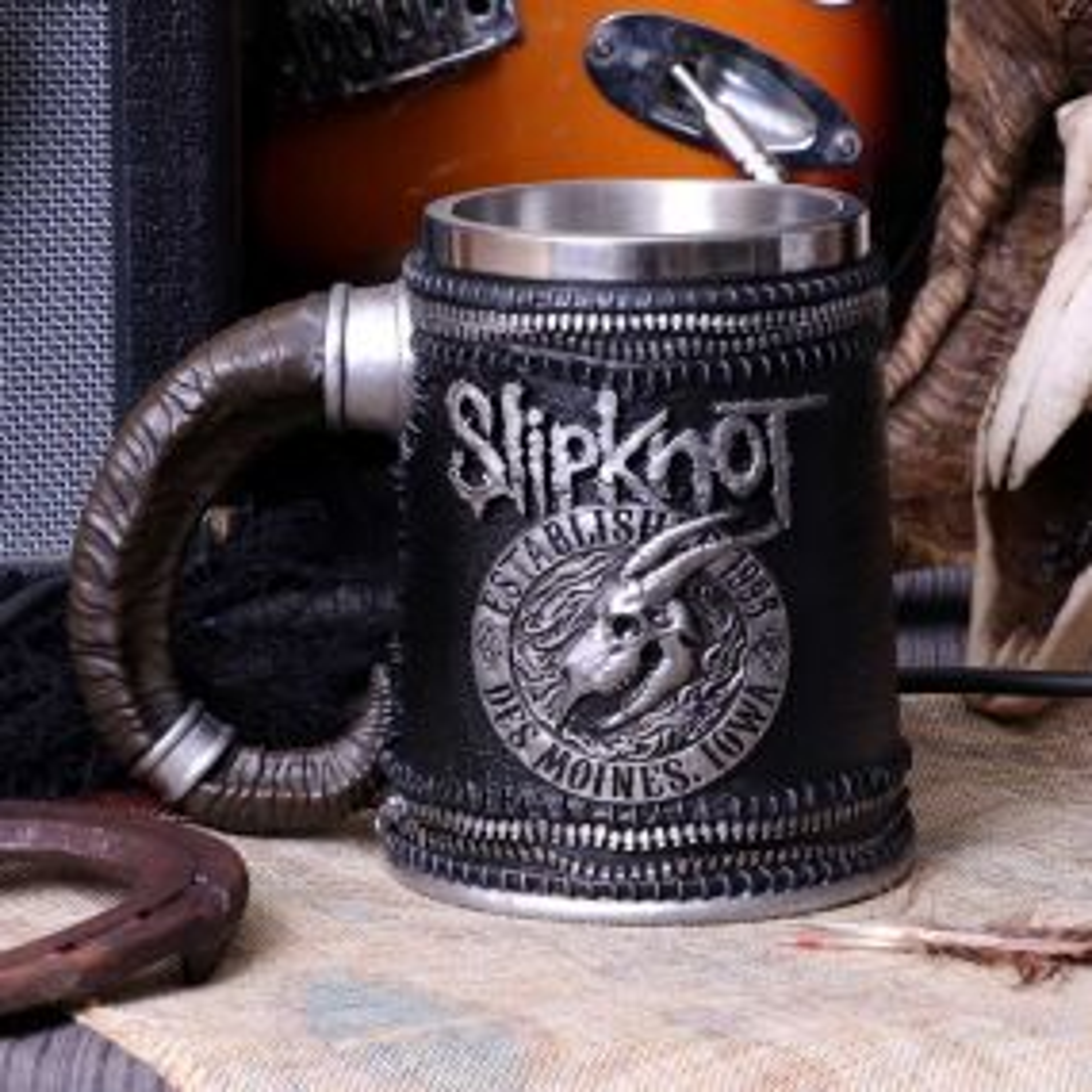 Slipknot Tankard 15.2cm