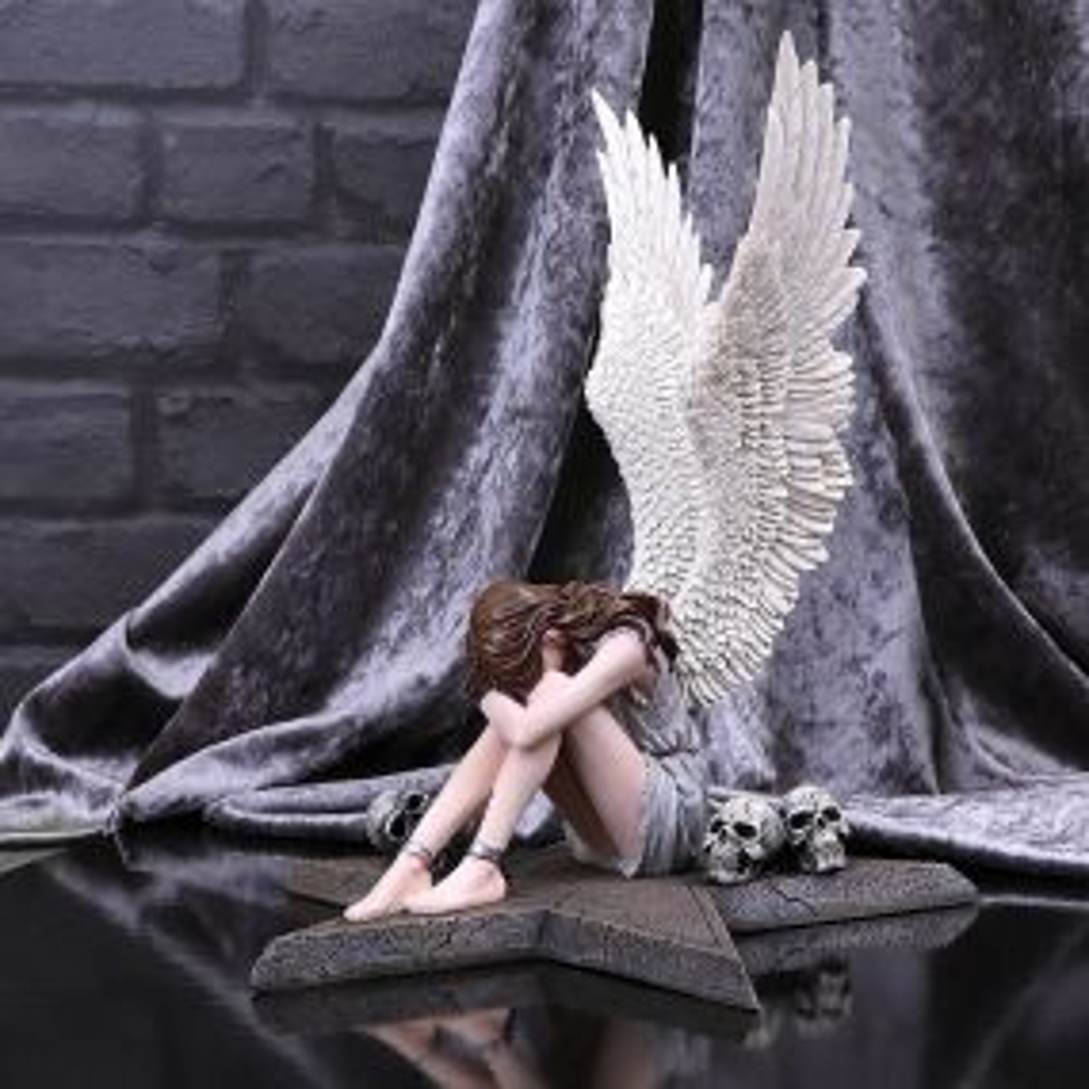 Enslaved Angel 27.5cm
