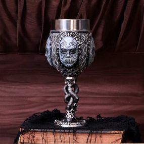 Harry Potter Death Eater Collectible Goblet