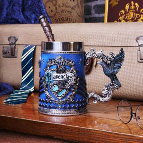 Harry Potter Ravenclaw Collectible Tankard 15.5cm