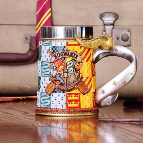 Harry Potter Golden Snitch Collectible Tankard