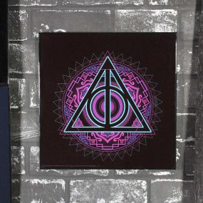 Harry Potter-Deathly Hallows Crystal Clear Picture