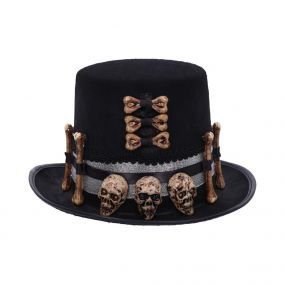 Voodoo Priest's Hat