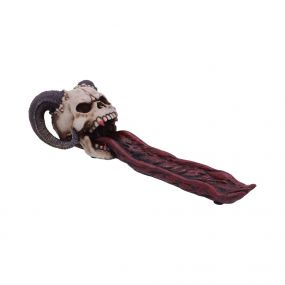 Bite Your Tongue Incense Burner 26.7cm