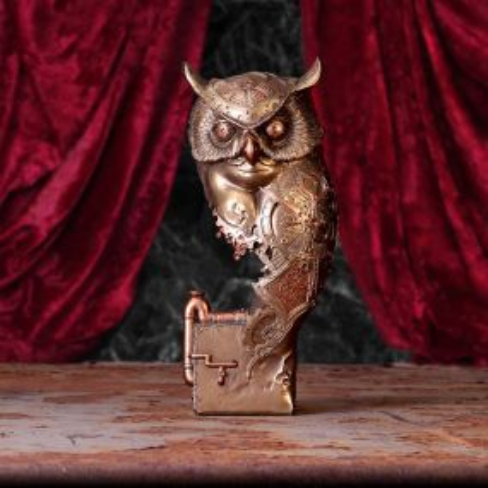Ohm Owl 29cm