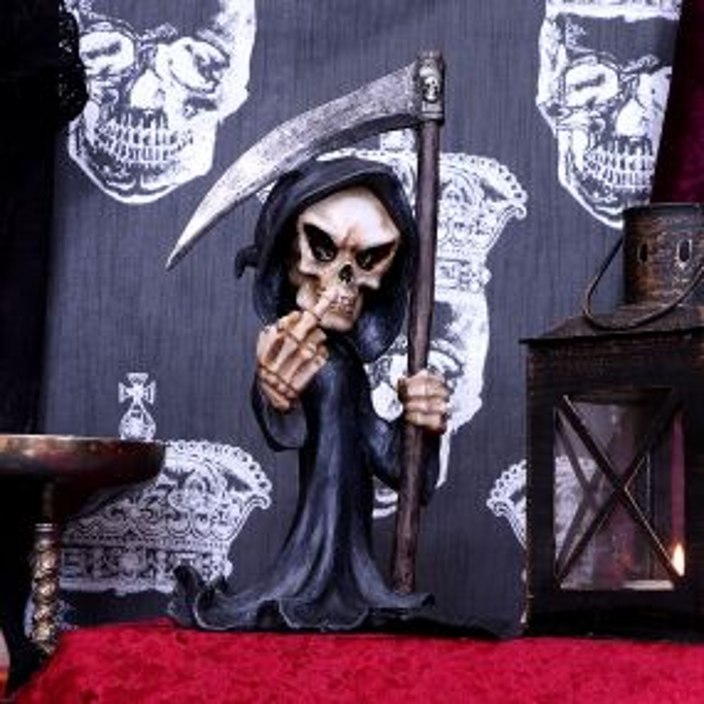 Don't Fear the Reaper 21.5cm
