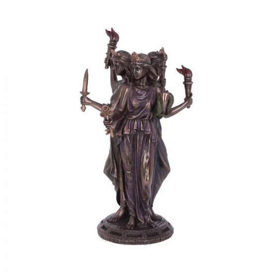 Hecate Goddess of Magic 21cm Mythology Mythology Indéterminé